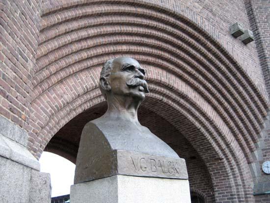 Victor Balck